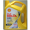 Helix HX5 SN PLUS 5W-30(NEW)