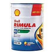 Rimula R5 LE 10W-40(CK4)