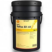 Tellus S2 MX 22 / 32 / 46 / 68 / 100