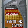 Ardeca Synth MS 5W-30