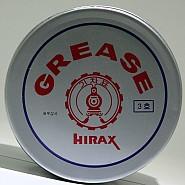 Hirax OHD No3