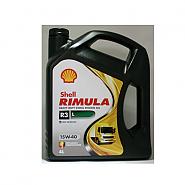 Rimula R3 L 15W-40(CJ-4)