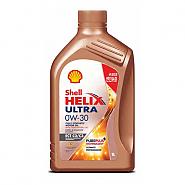 Helix Ult ECT C2/C3 0W-30(NEW)
