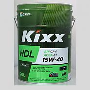 Kixx HDL CI-4 15W-40