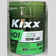 Kixx HD1 CJ-4 10W-40
