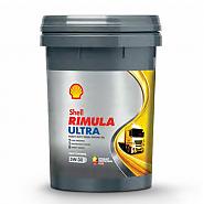 Rimula Ultra 5W-30(CJ-4)