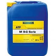 RAVENOL ATF M9-G